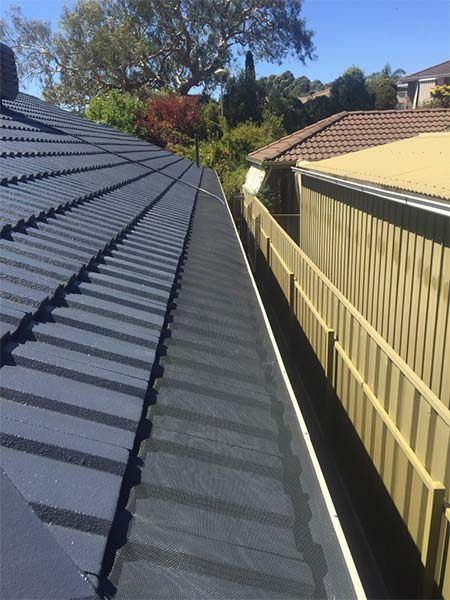 The Dangers Of Cleaning Your Own Gutters Ultraflow Home